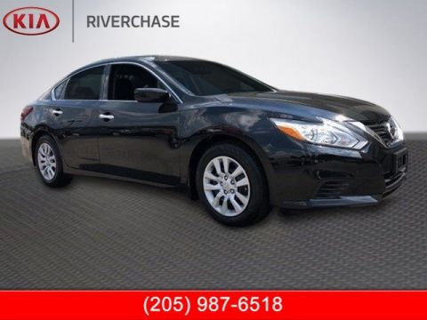 Pre-Owned 2018 Nissan Altima 2.5 S FWD 4dr Car
